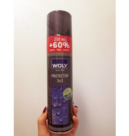 Woly Woly 3x3 protector