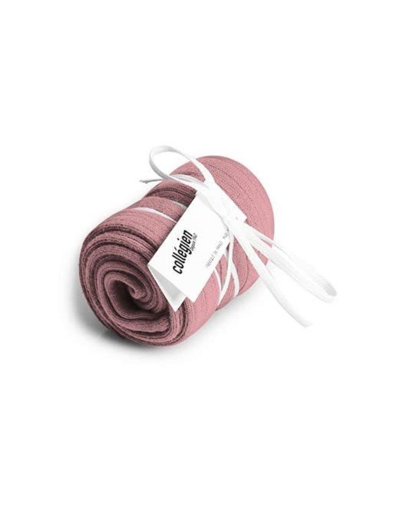 Collégien Kniekousen roze