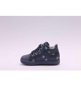 Falcotto Sneaker picto blauw