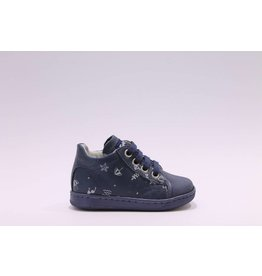 Falcotto Sneaker picto blauw