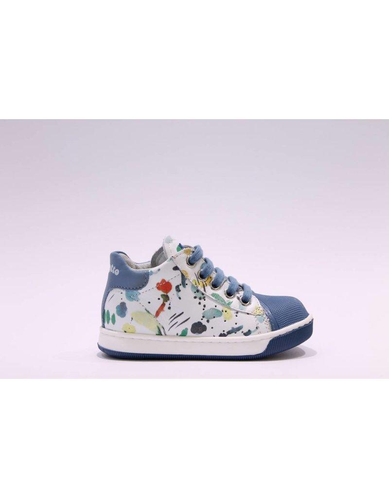 Falcotto sneaker marmer