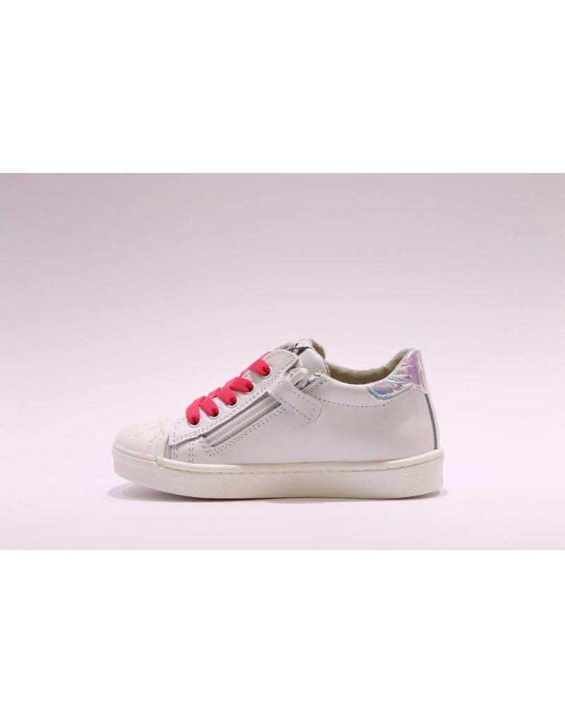 sho.e.b. sneaker parelmour fuchsia