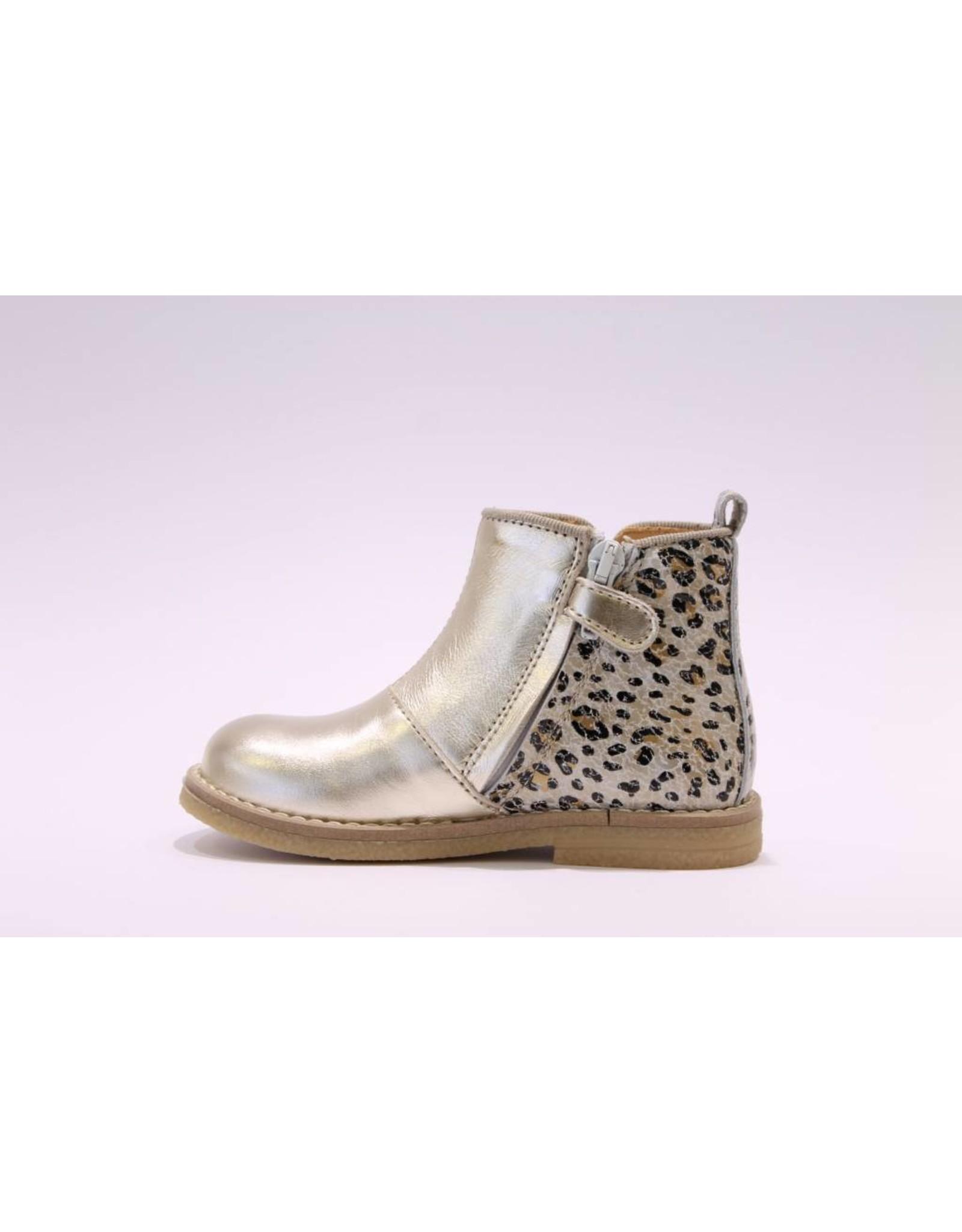 Ocra Botje leopard/goud