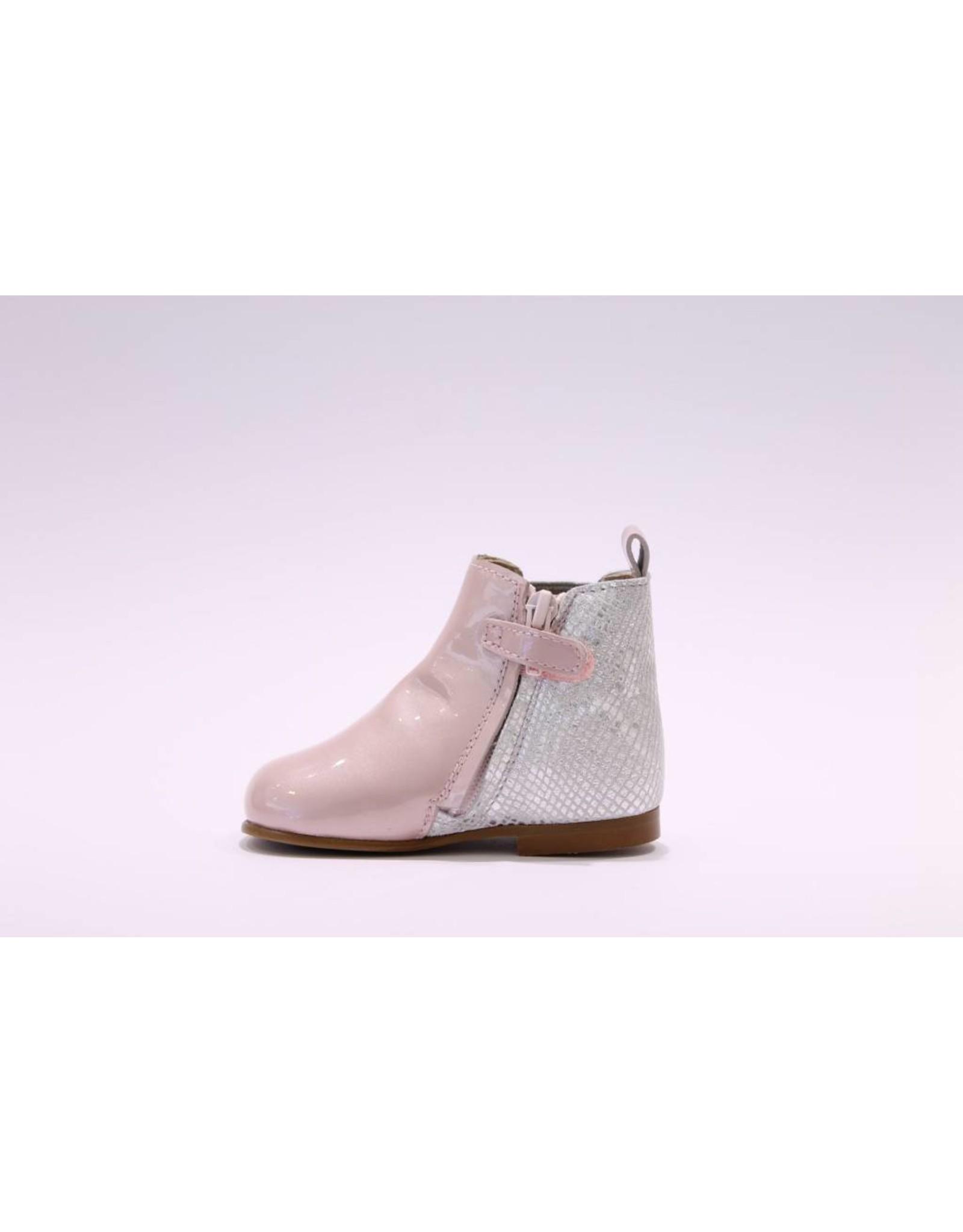 Eli Botje roze/zilver