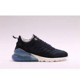 RedRag Runner blauw