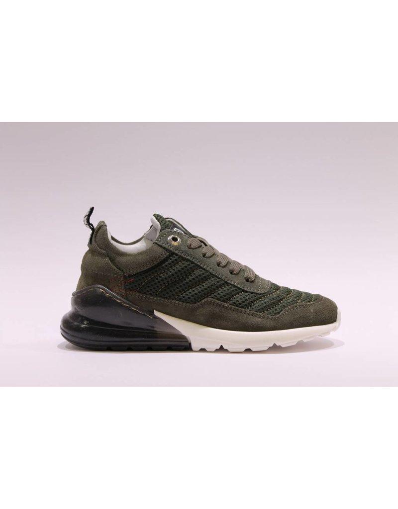 RedRag Runner groen
