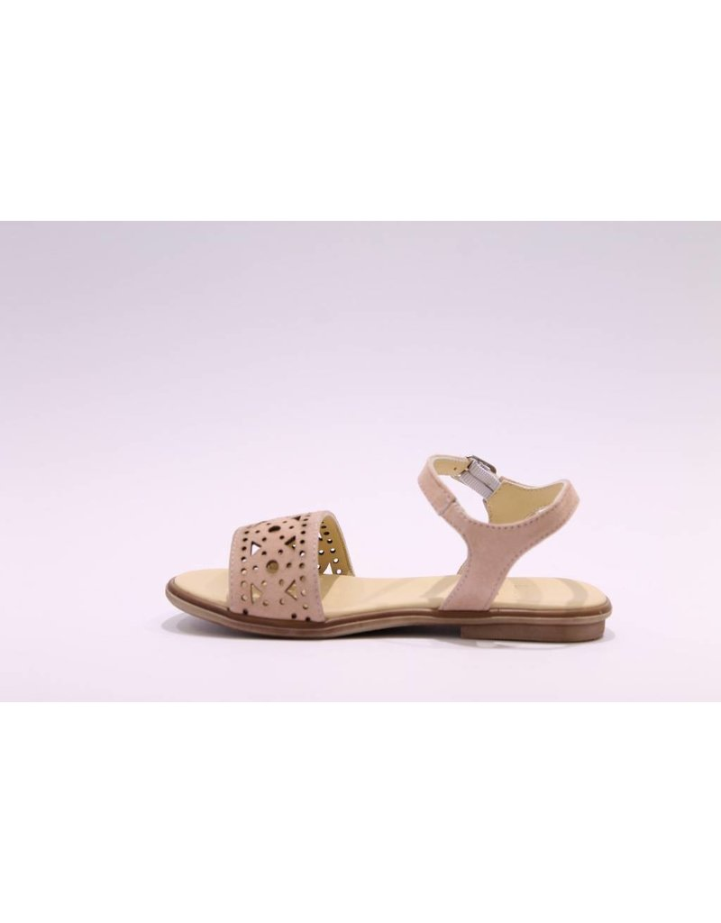 Baci sandaal oudroze