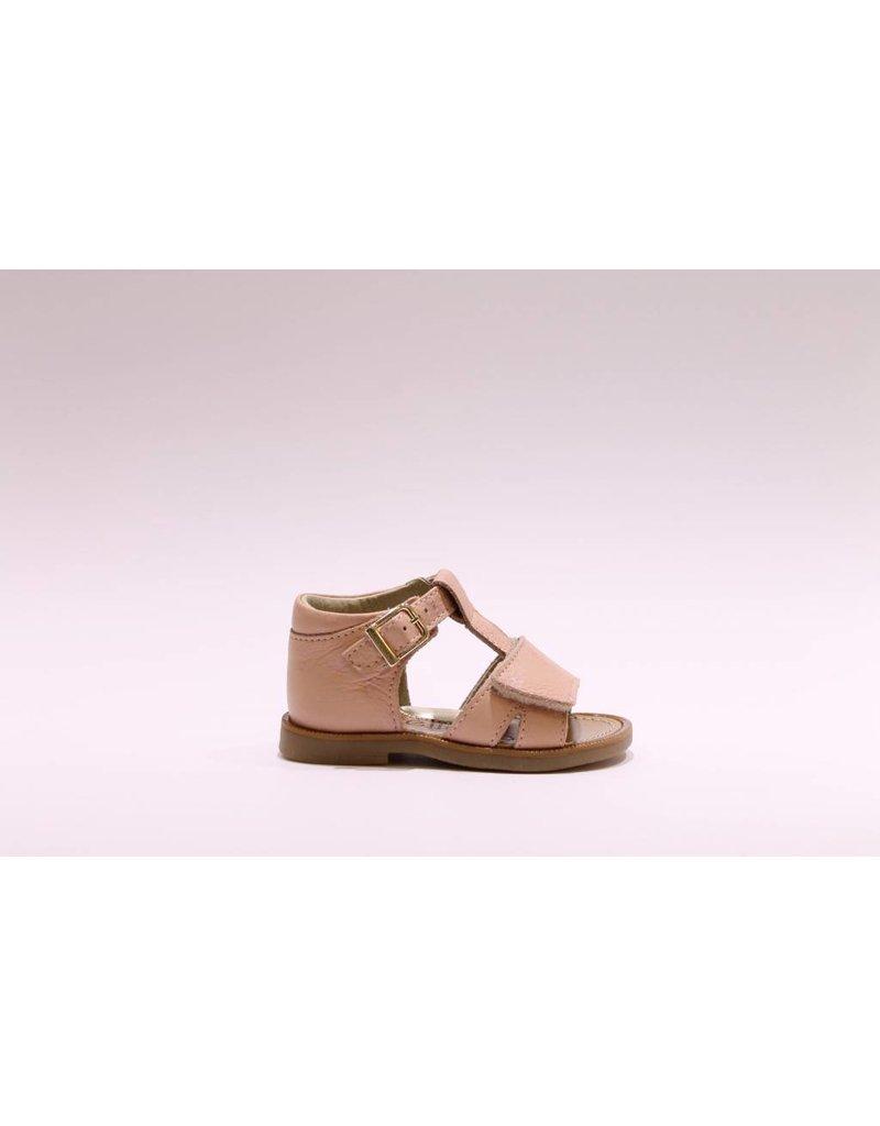 Lunella sandaal roze/eenhoorn