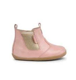 Bobux botje roze