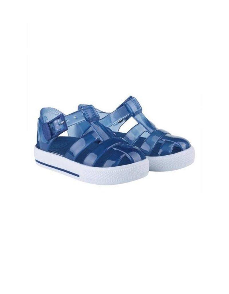 Igor waterschoentje blauw