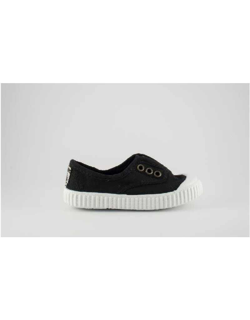 Victoria loafer zwart