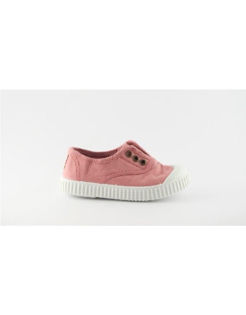 Victoria loafer roze