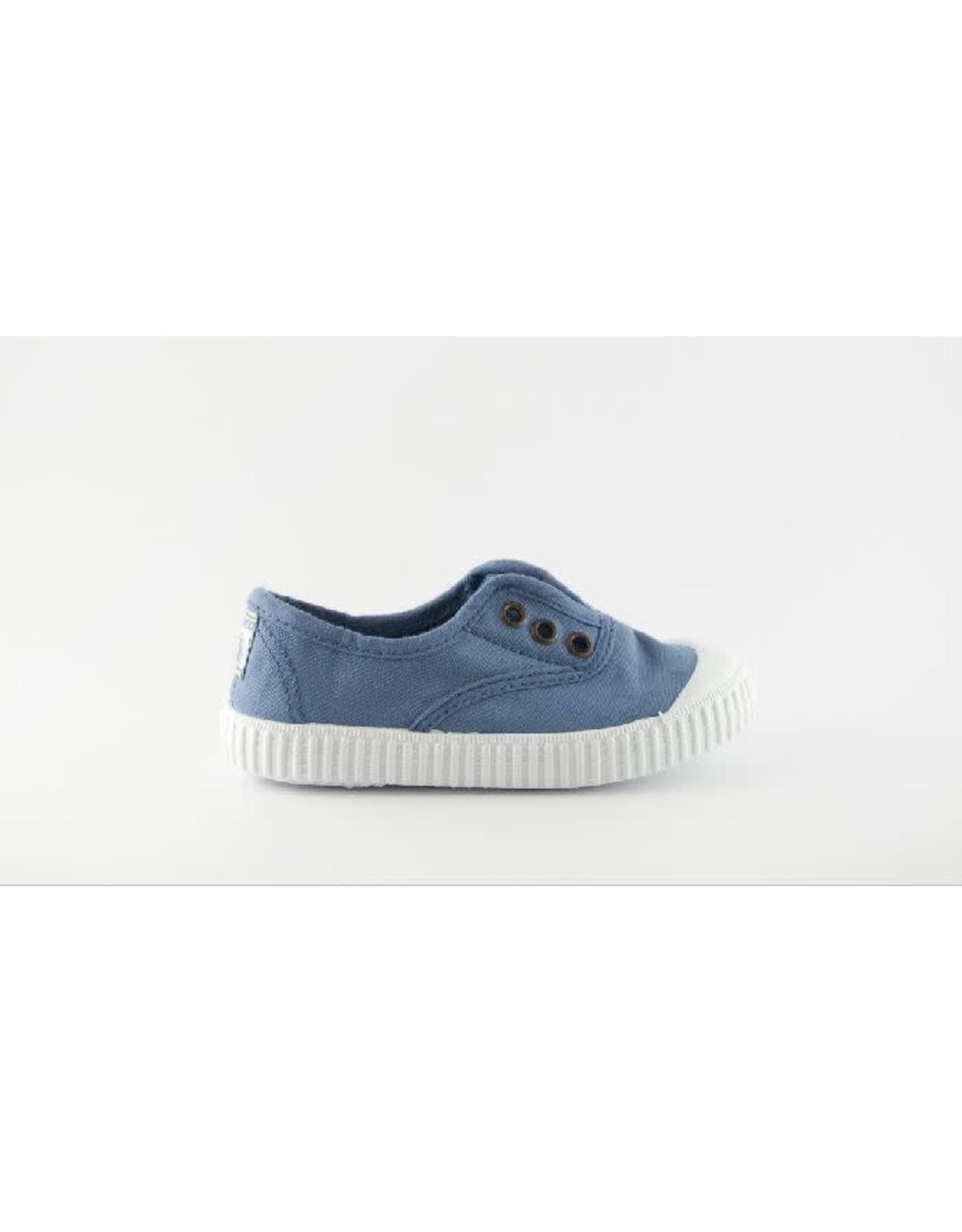 Victoria loafer azul