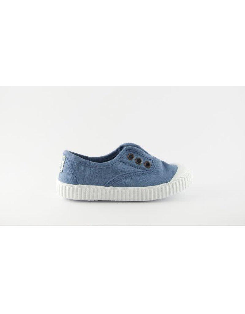 Victoria loafer blauw