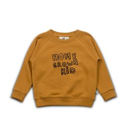 Cos I Said So sweater 'home grown kid'