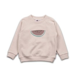 Cos I Said So sweater watermelon