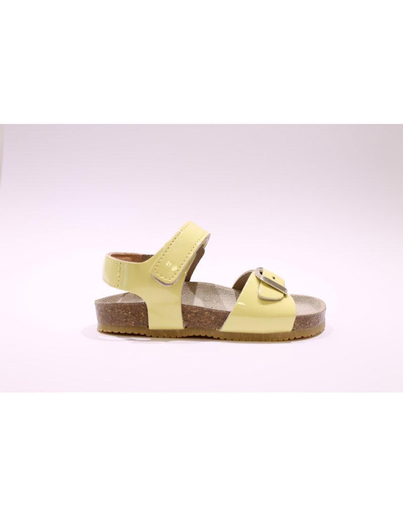 Lunella Sandaal geel