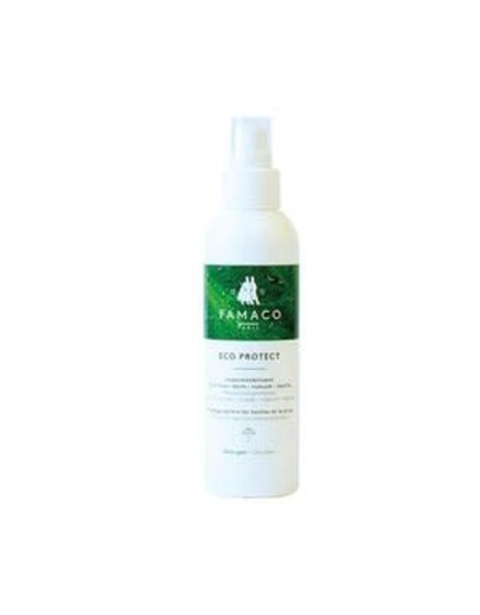 Famaco ECO protect spray (leder, suede nubuck, textiel)