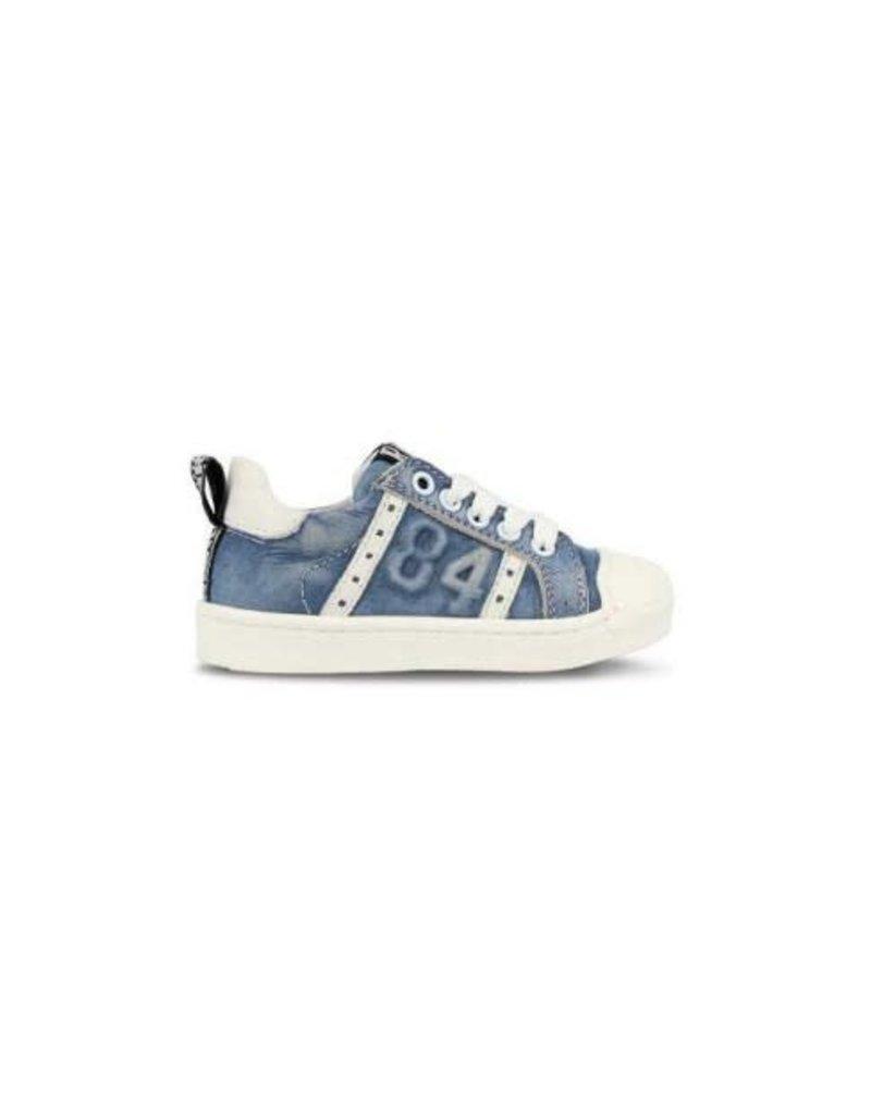 RedRag sneaker blauw