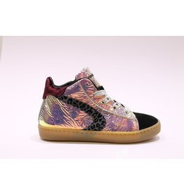 Rondinella sneaker parelmour