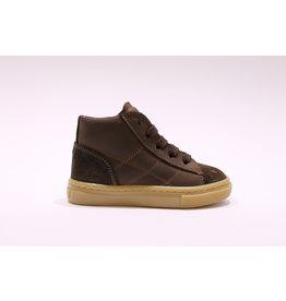 Rondinella sneaker bruin