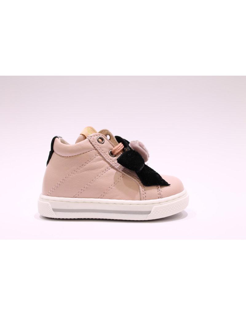 Walkey sneaker roze, roos