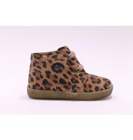 Falcotto sneaker luipaard