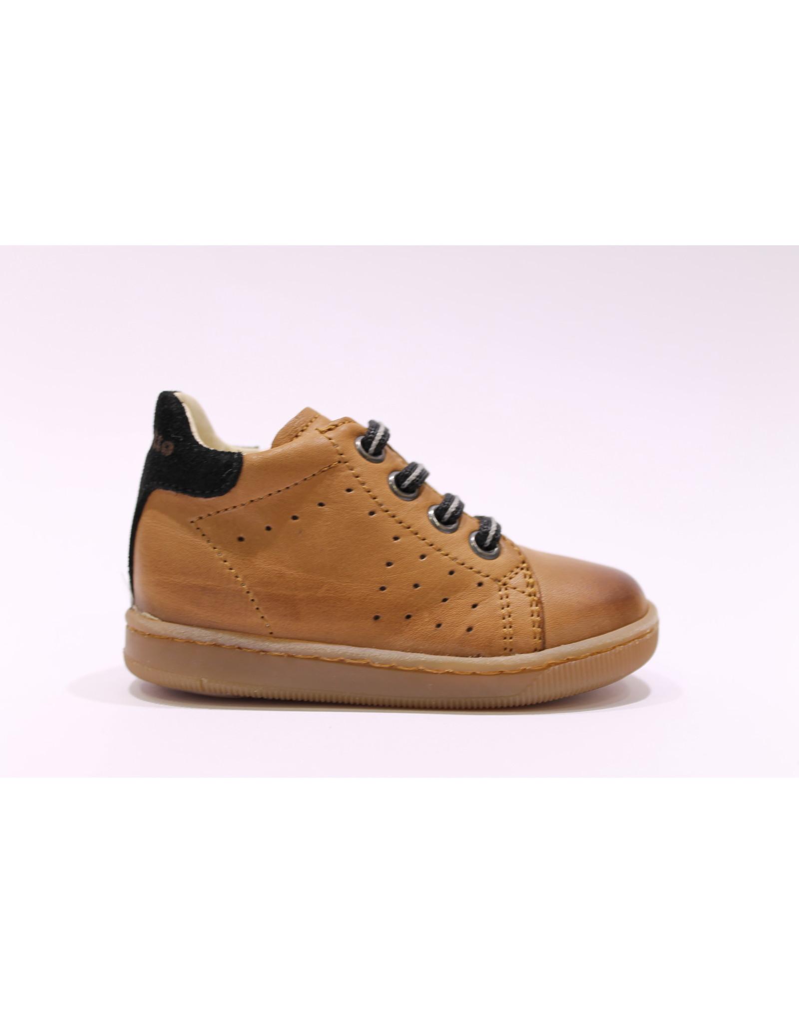 Falcotto sneaker cognac