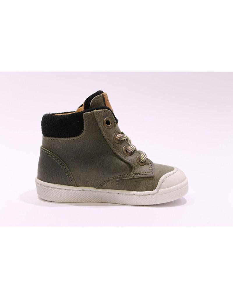 RedRag sneaker kaki