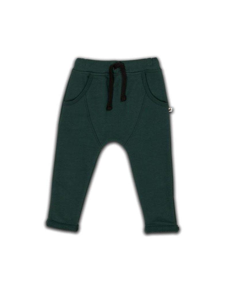 Cos I Said So Jogging pant green