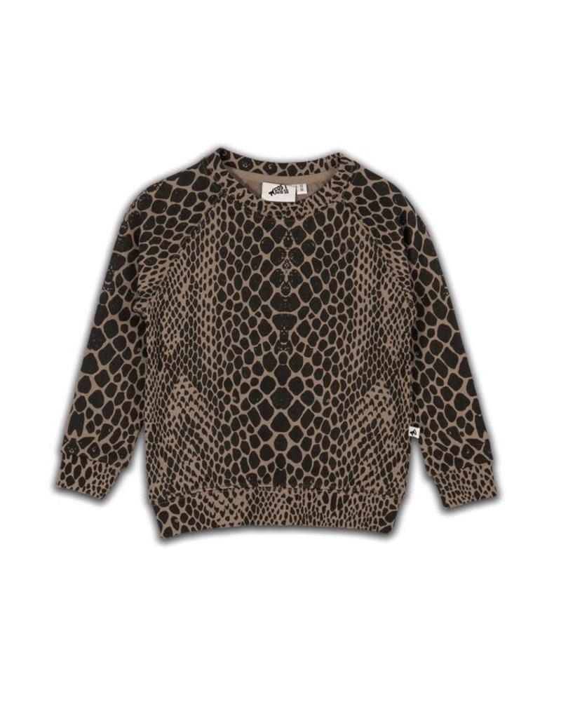 Cos I Said So sweater snake