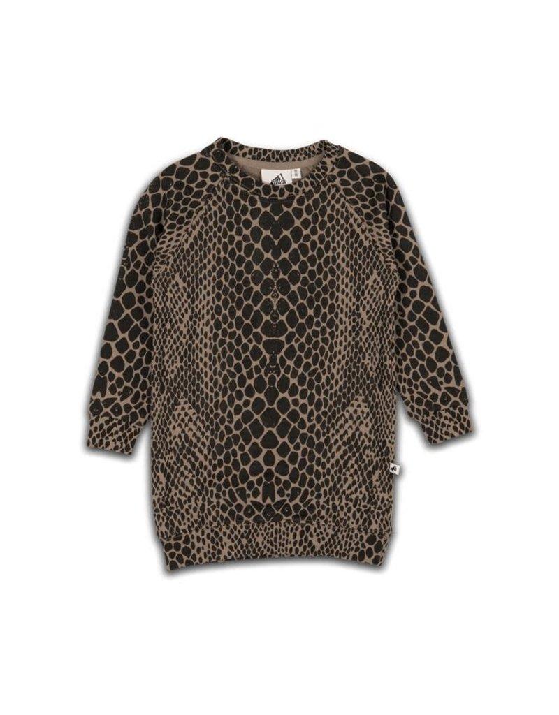 Cos I Said So sweaterdress snake