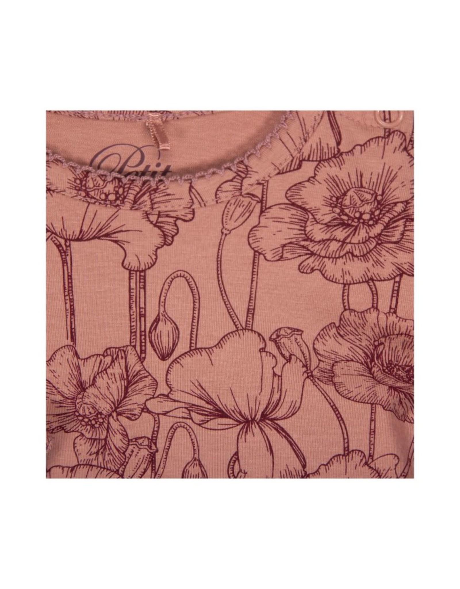 Petit by Sofie Schnoor body bloem