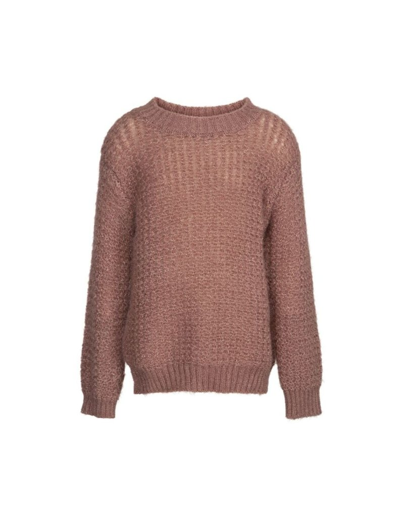 Petit by Sofie Schnoor knit roze