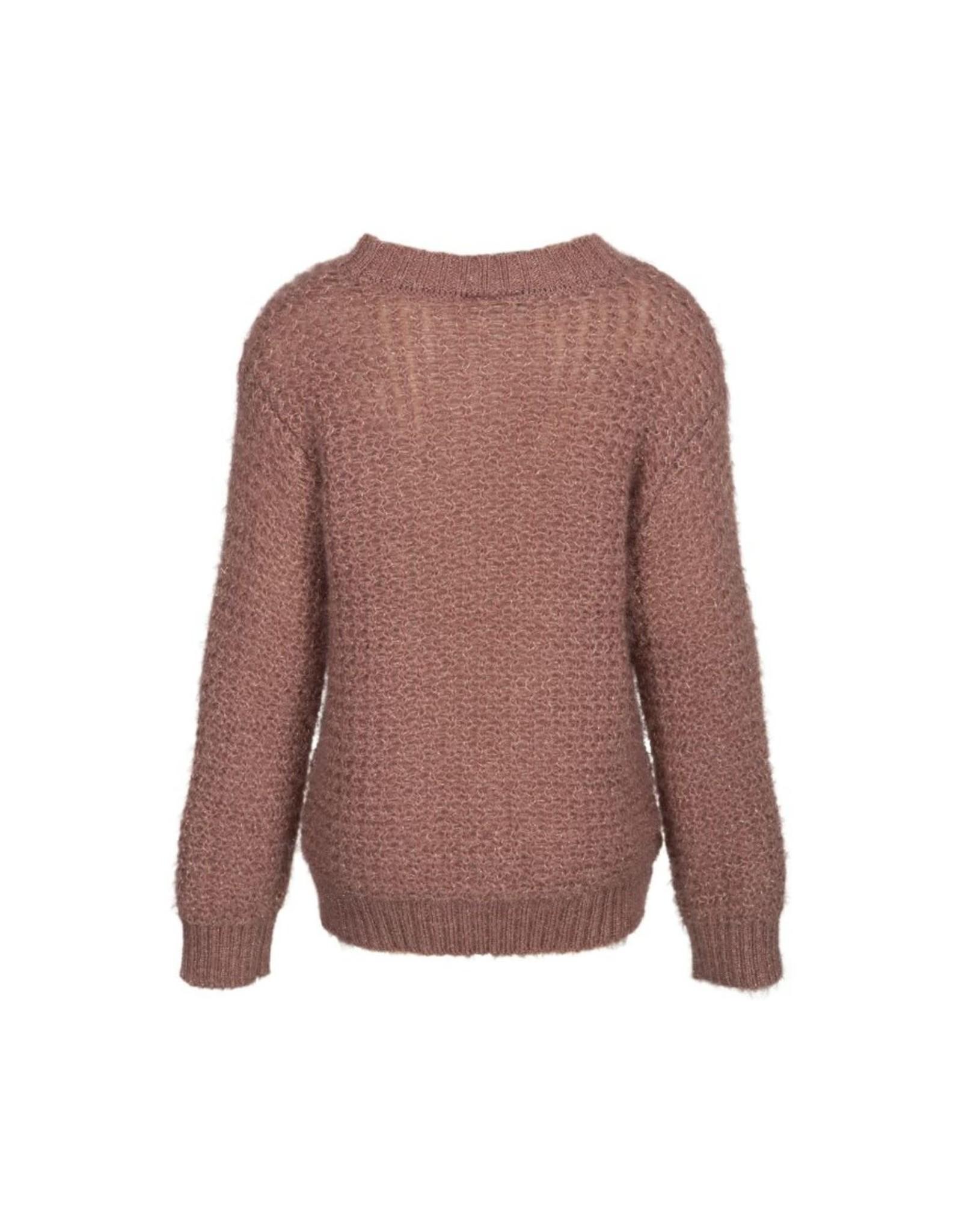 Petit by Sofie Schnoor knit roze
