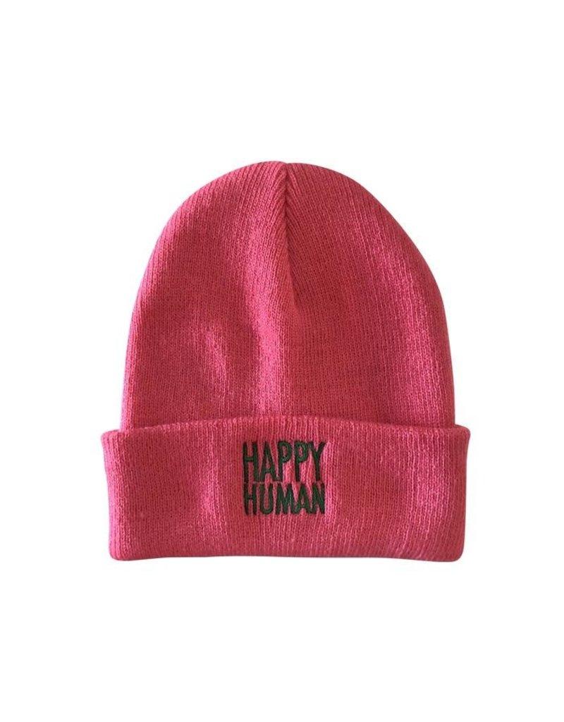 Cos I Said So muts HAPPY HUMAN (+4 kleuren)
