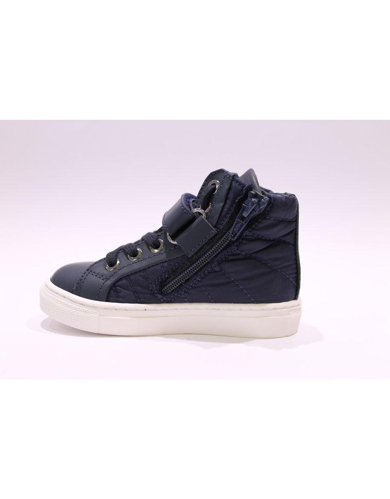 Chérie sneaker blauw