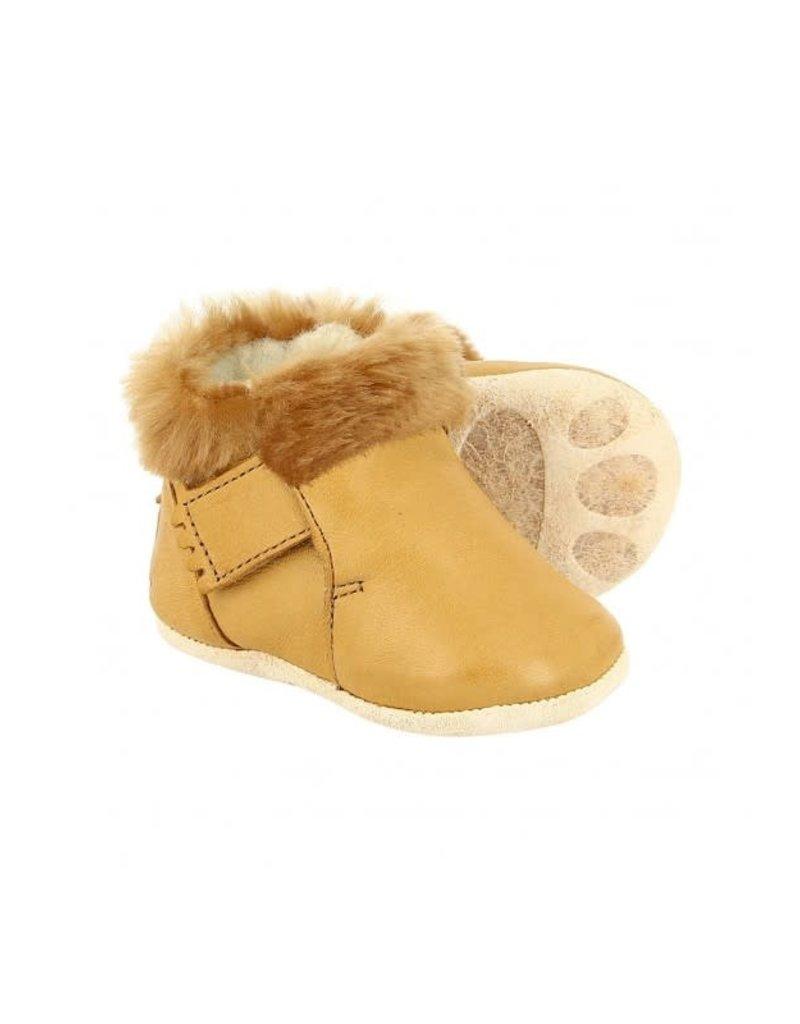EasyPeasy camel winter
