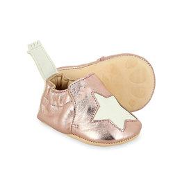 EasyPeasy roze metallic