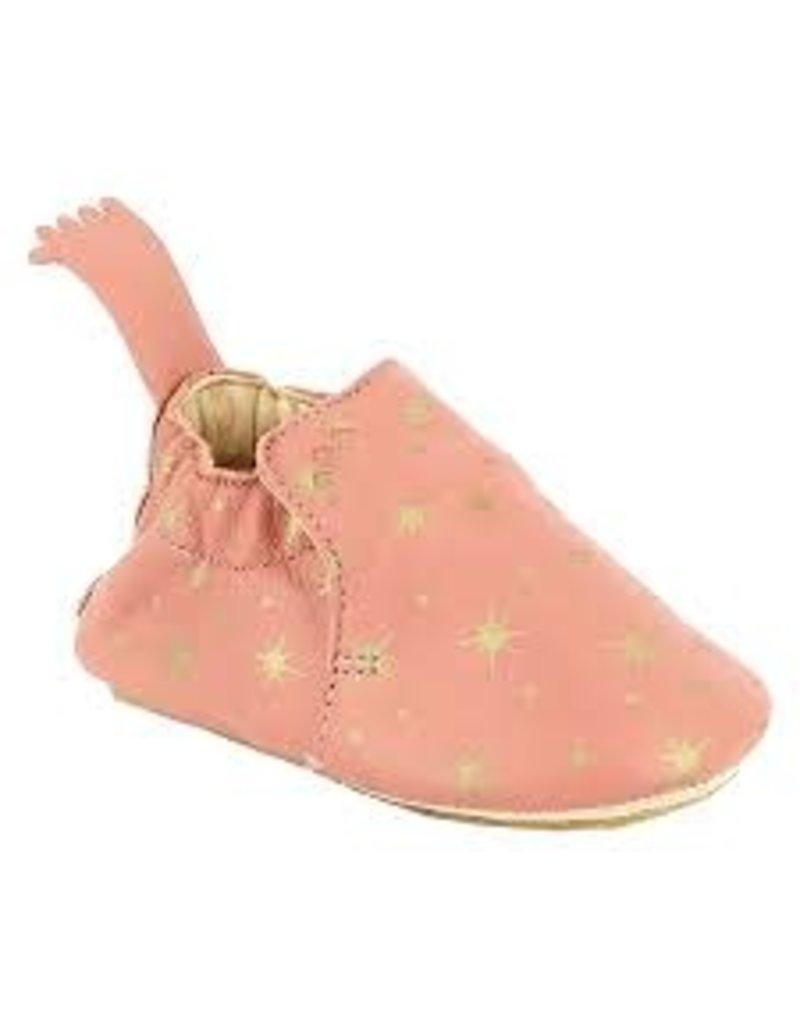 EasyPeasy baby roze goud