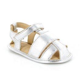 EasyPeasy sandaal zilver