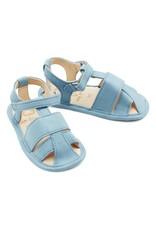 EasyPeasy sandaal blauw