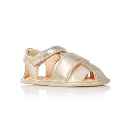 EasyPeasy sandaal goud