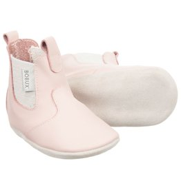Bobux softsole botje roze