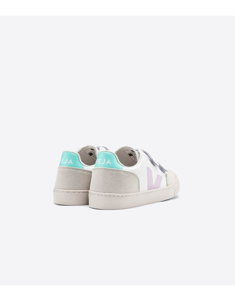 Veja EXTRA WHITE PARME TURQUOISE