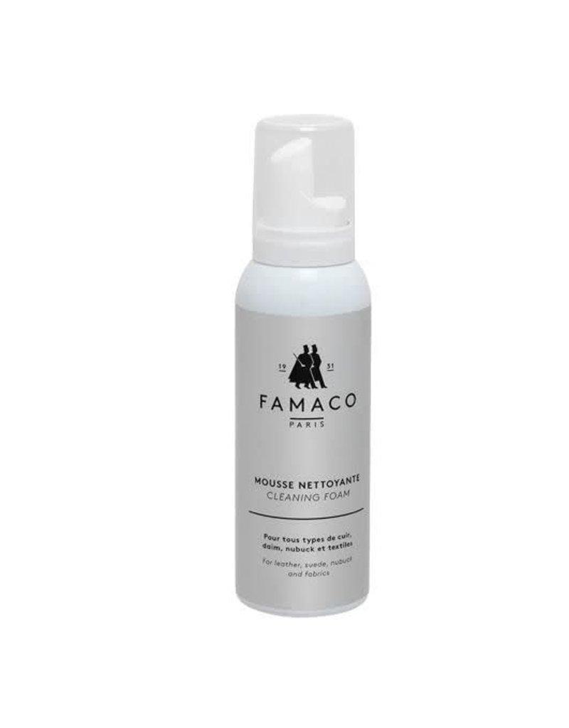 Famaco Cleaning foam universeel