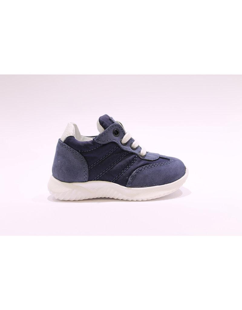 Walkey runner blauw
