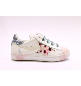 Rondinella sneaker laag ster