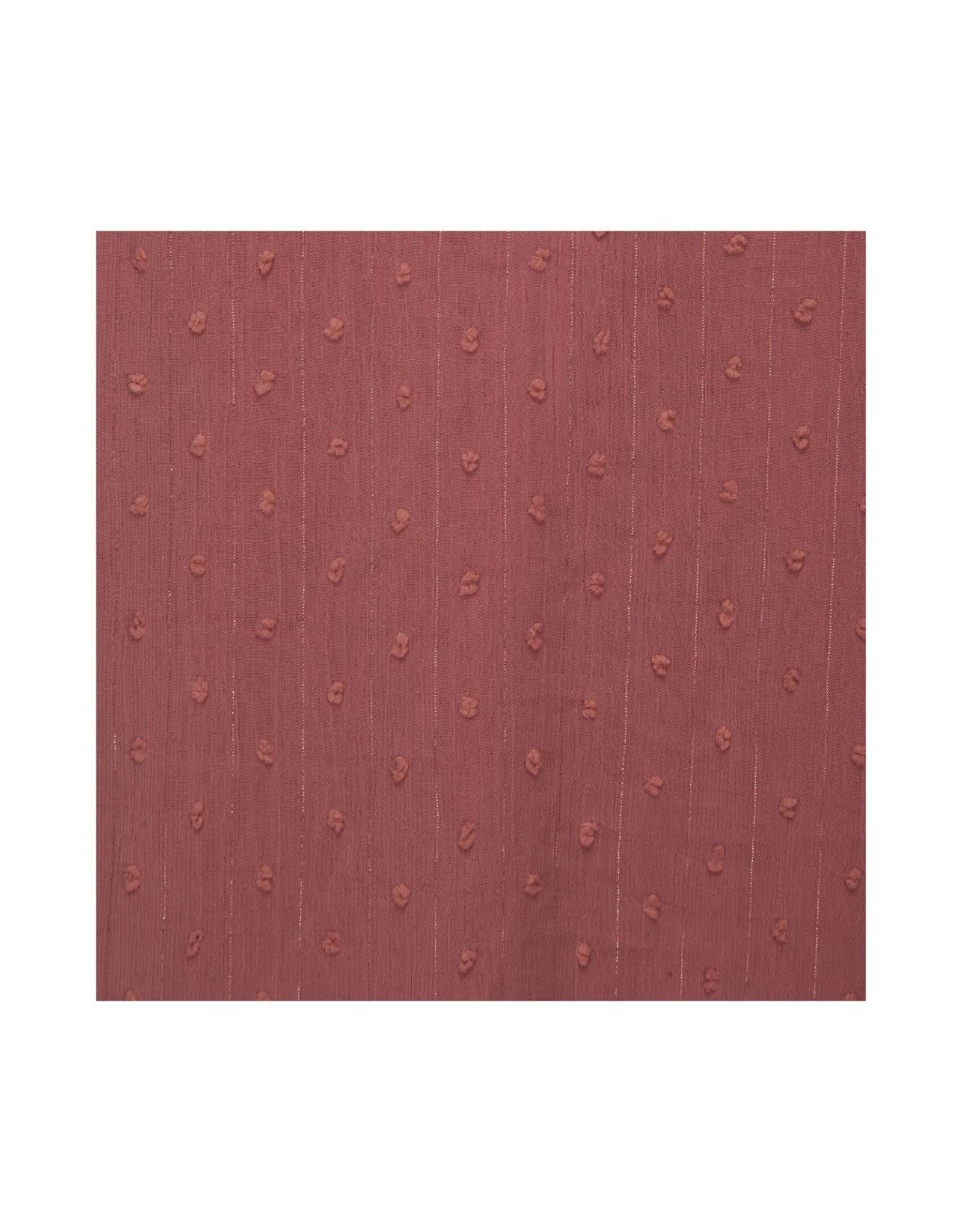 Petit by Sofie Schnoor kleedje dusty roze