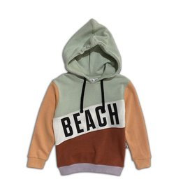 Cos I Said So hoodie beach freak surf